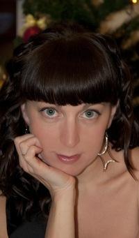 Мария Удовенко