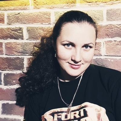 Марина Вилюкова