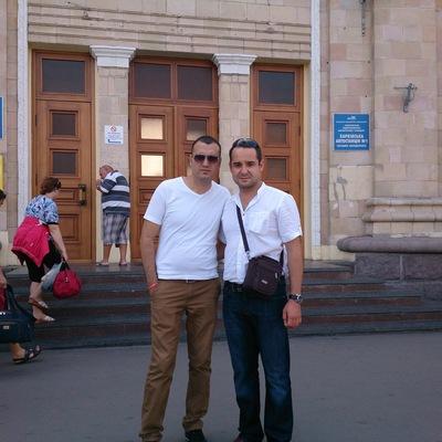 Mustafa Kemal, 23 сентября , Москва, id220961716