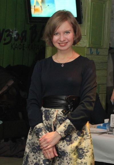 Наталья Семова