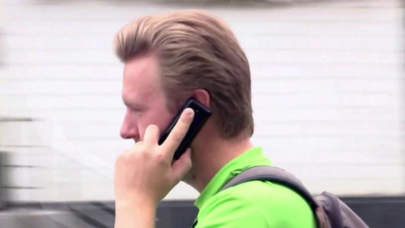 Большая четверка мобильных операторов приступила котмене внутреннего роуминга