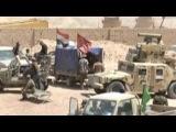 Решительный бой за Эль-Фаллуджу: кольцо вокруг боевиков сжимается