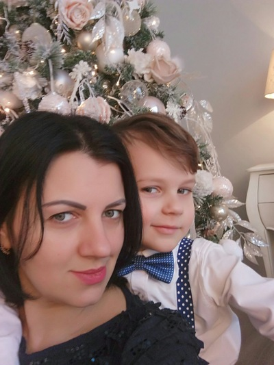 Татьяна Кирпиченок