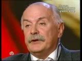 Михалков: Мигалку - не отдам!