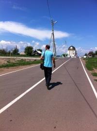 Антон Антоныч, 8 июня , Казань, id163624419