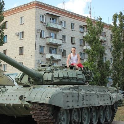 Никита Тихомиров, 26 января 1996, Луганск, id201041056