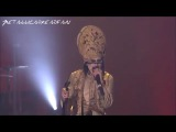 Marilyn Manson - The Love Song Live Guns, God And Government, L.A 2001 HQ