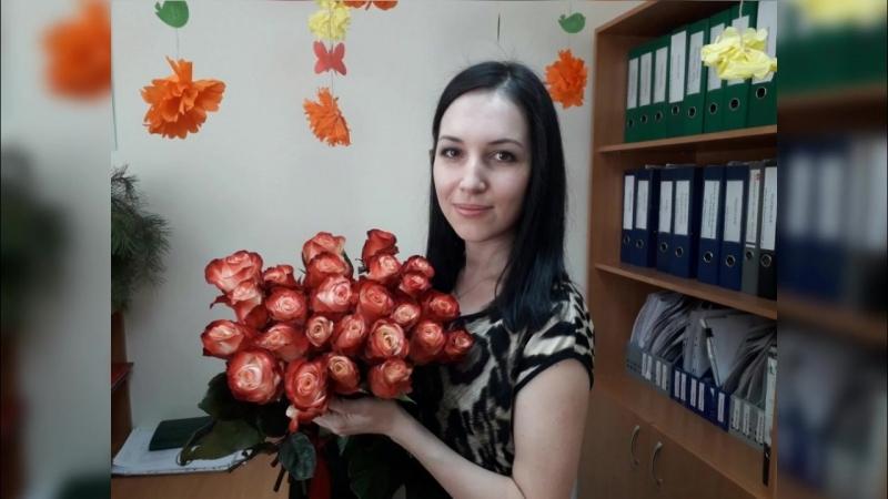с днем рождения Светлана Олеговна