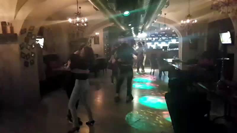 Hottabych party DJ Den-Megavolt