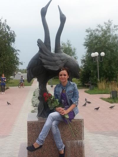 Виктория Селезнева, 15 февраля 1982, Излучинск, id17024845