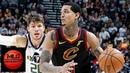 Cleveland Cavaliers vs Utah Jazz Full Game Highlights | 01/18/2019 NBA Season