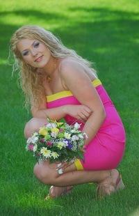 Екатерина Кличко, 2 июля , Сватово, id188778699