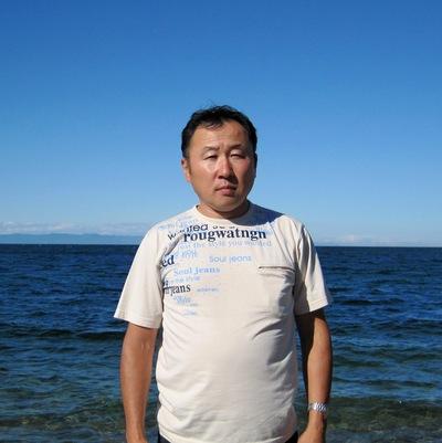 Бато Цыбиков, Улан-Удэ, id72394351