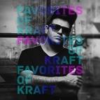 kraft альбом FAVORITES OF KRAFT