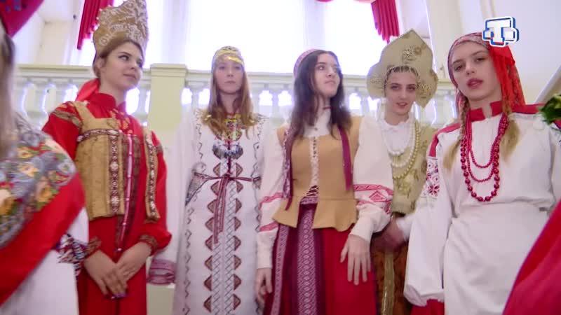 В Крыму стартовал Международный женский конгресс