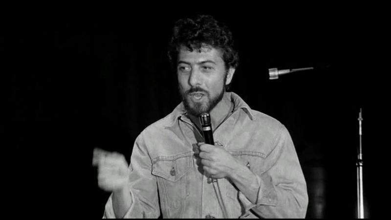 ЛЕННИ 1974 биография комедия драма Боб Фосси 1080p