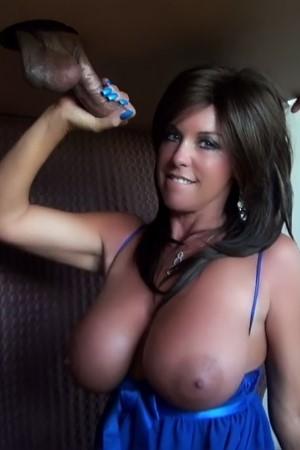 Fabulous Porn Films - Sissy's BBC Adventure