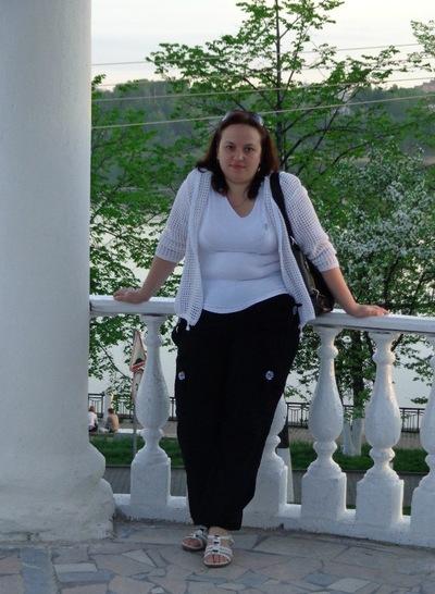 Марина Каравайцева, 21 июля 1993, Москва, id52828281