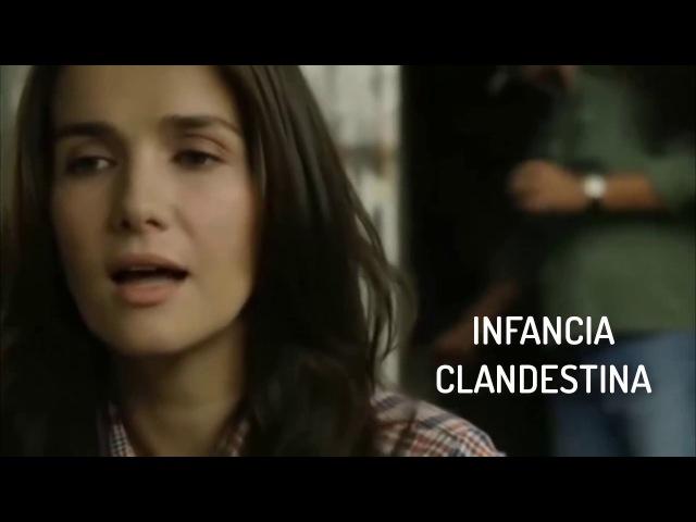 SUEÑOS DE JUVENTUD - INFANCIA CLANDESTINA - NATALIA OREIRO