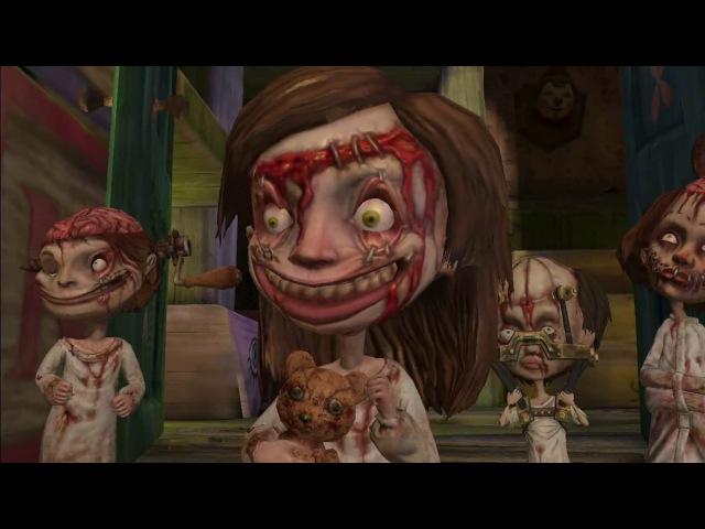 Alice M R 39 Кукольный дом 1