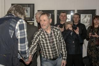 © Ирина Филатова Открытие выставки