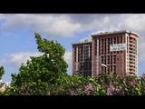 Обзор жилого комплекса BauHaus от компании Bau City Development