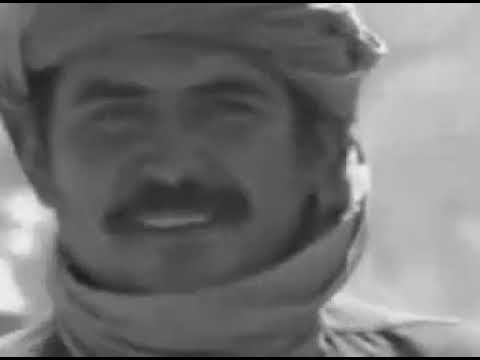 1992г Вход моджахедов Кабул