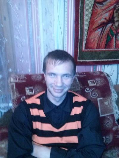 Алексей Бузин, 18 августа , Киров, id188020103