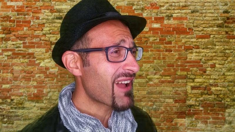Dario Zimbaro (TERZOTEMPO) - Io Sono Qui