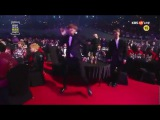 BTS VTAEHYUNG DANCING TO 'WATCH ME WHIPNAE NAE'