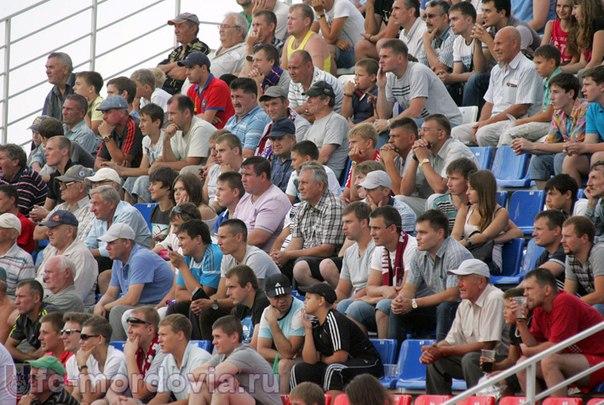 Немного о футболе и спорте в Мордовии (продолжение 4) TxepcF2ZkBs