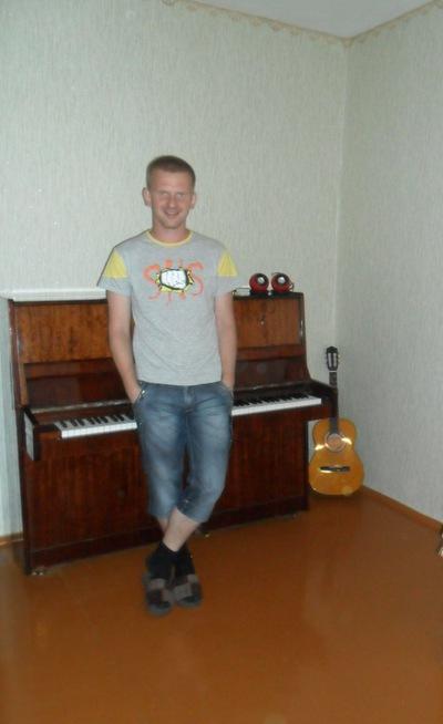 Денис Валентюкевич, 11 июля 1986, Минск, id175194527
