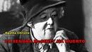LA SEÑORA MCGINTY HA MUERTO Murder Most Foul 1964 Agatha Christie ESPAÑOL