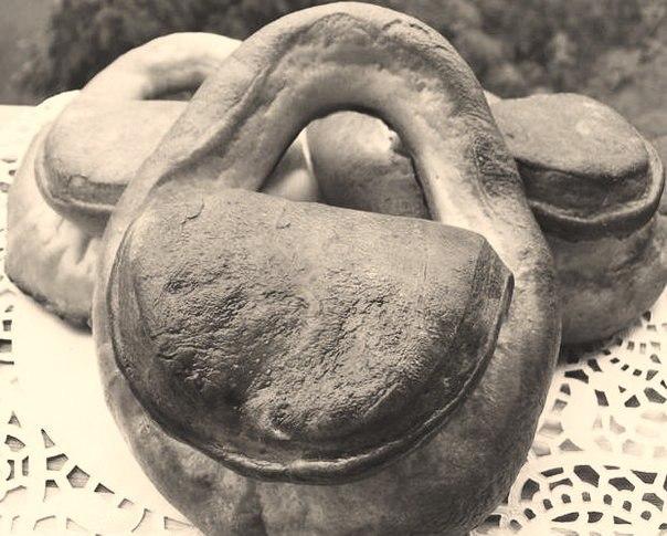 Фаст фуд по древне-русски и откуда пошло выражение «дойти до ручки»