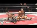 Fuminori Abe vs Kota Sekifuda BJW