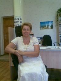 Наталья Сокольникова, 5 мая 1961, Уфа, id177203320