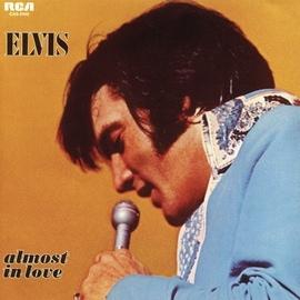 Elvis Presley альбом Almost in Love