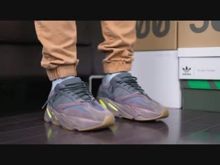 Why the yeezy 700 mauve failed to sell out _ hypebeast nightmares _ on feet review