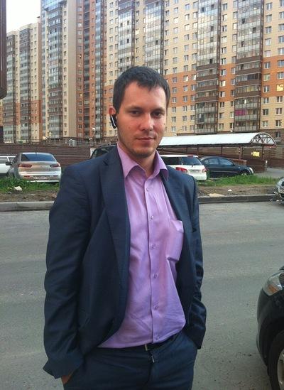 Егор Борзенков, 21 ноября , Санкт-Петербург, id152158