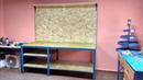 Самодельный верстак для мастерской или гаража