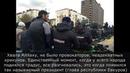Ингушские силовики перекрыли въезд военным колоннам направленным для подавления митинга в Магасе
