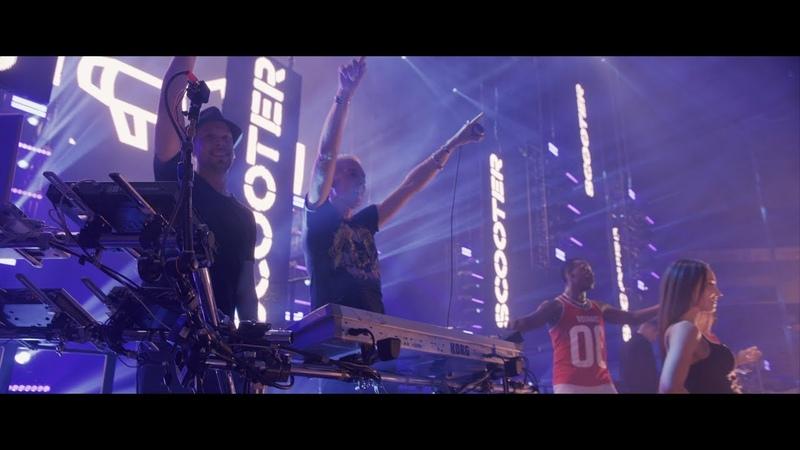 Scooter – Move Your Ass! (Noisecontrollers Remix) (Tour Recap)