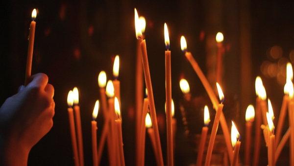Свечи на Сретение Господне 2019: когда, как и зачем освящают