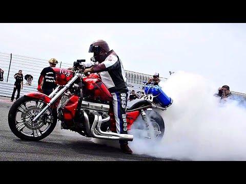 😱 Мотоциклы Монстры Boss Hoss - V8 , 8.2 л. (500 - 1100 л.с.)💪 !