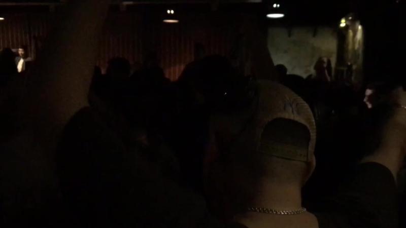 Тизер Dj Abramovich CHUKOTKA bar