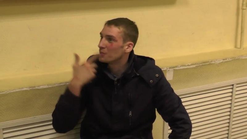 Первый городской канал в Кирове - МП Дайте мне адвоката или пьяный на 99 ой 5 » Freewka.com - Смотреть онлайн в хорощем качестве