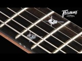 Framus Custom Shop Guitars - Wolf Hoffman Signature for Mats
