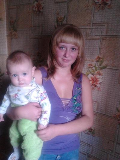 Танюша Лисенко, 16 мая 1994, Москва, id225407815