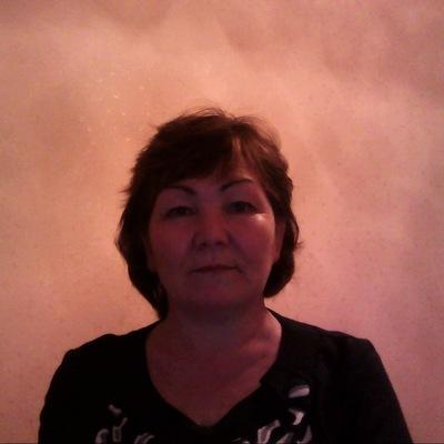 Альфинур Тулибаева, 21 мая , Уфа, id228964860