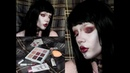 Life updates I Makeup piercing haul I Smokey vampy varm-toned makeup tutorial I
